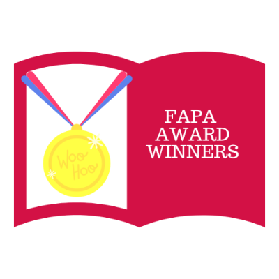 FAPA Award-winners
