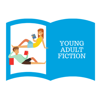 Young Adult – Fiction