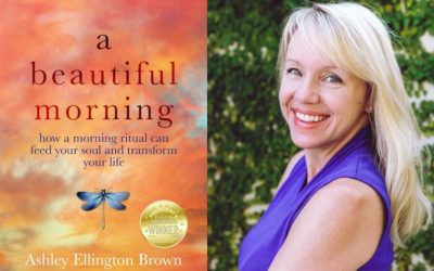 "Recommended Read | ""A Beautiful Morning: How a Morning Ritual Can Feed Your Soul and Transform Your Life"" by Ashley Ellington Brown"