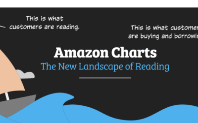 Will You Find Your Next Read On Amazon Charts?