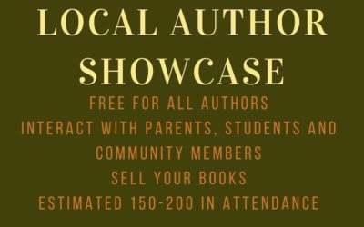 Kissimmee Local Author Showcase October 9