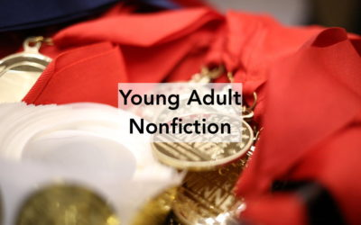 FAPA 2017 Book Awards Medalists Nonfiction: Young Adult