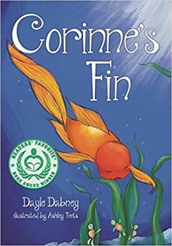 Corinne's Fin by Dayle Dabney