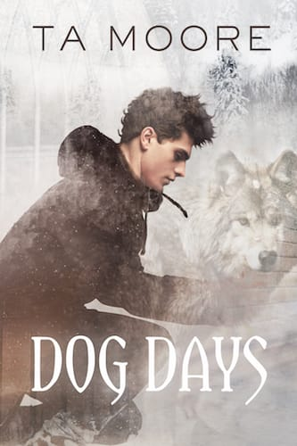 Dog Days by T A Moore
