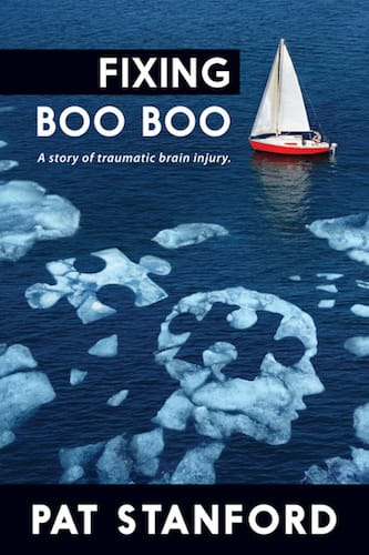 Fixing Boo Boo by Pat Stanford
