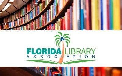 The Florida Library Association – Author Series