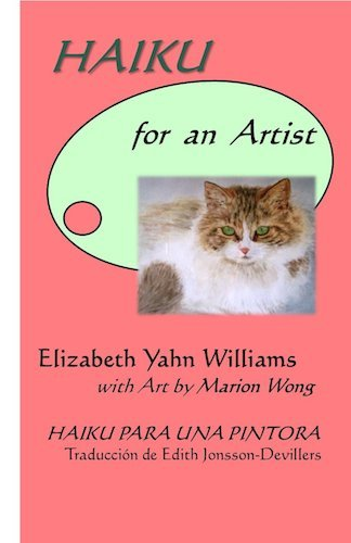 Haiku for an Artist by Elizabeth Williams
