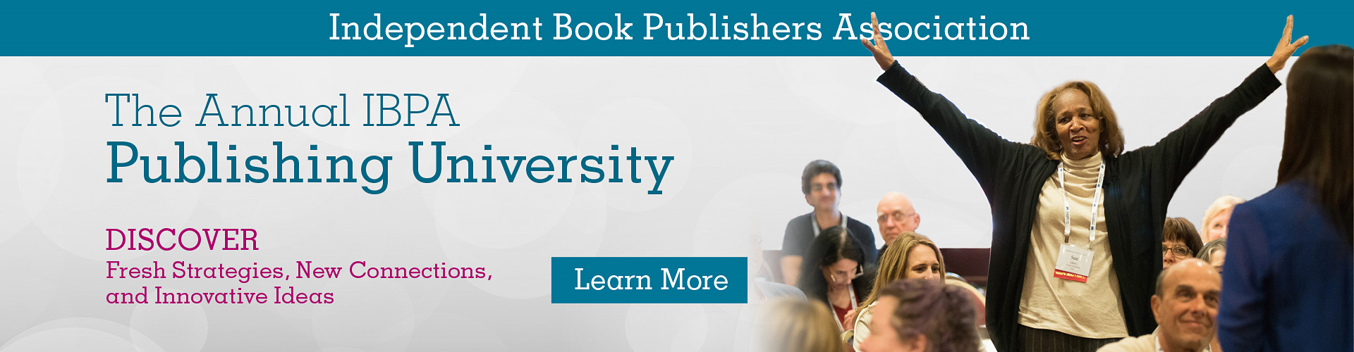 IBPA Publishing University Scholarship