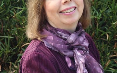 Meet FAPA Member Karen Whiting, Author of 25 books about Faith, Family, and Food