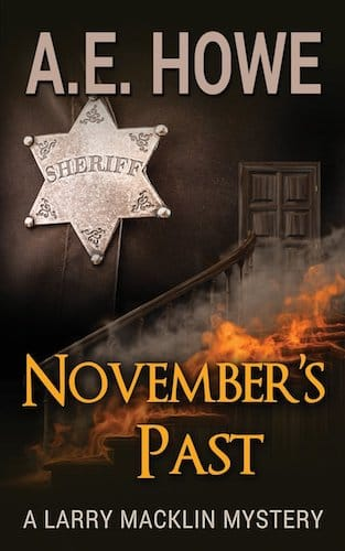 November's Past by E. Howe