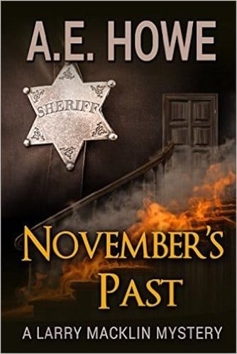 November's Past by A. E. Howe