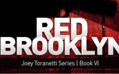 Red Brooklyn by Bob Leva Free on Kindle May 17-19!
