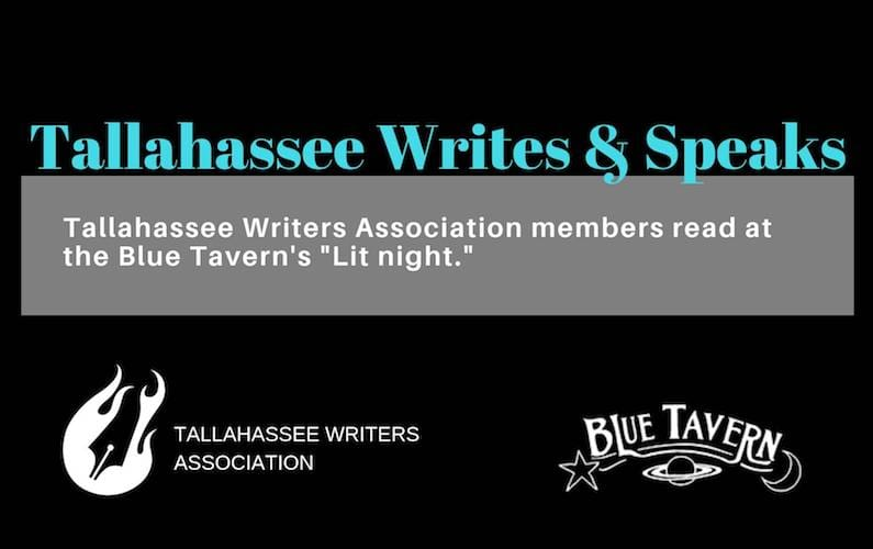 Tallahassee Writes & Speaks