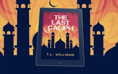 """The Last Caliph"" Recognized by International Reader?s Favorite Book Awards"