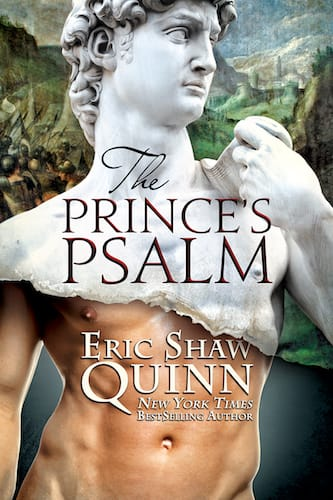 The Prince's Psalm by Eric Shaw Quinn