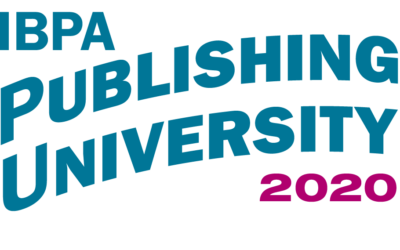 IBPA 2020 Publishing University Scholarship